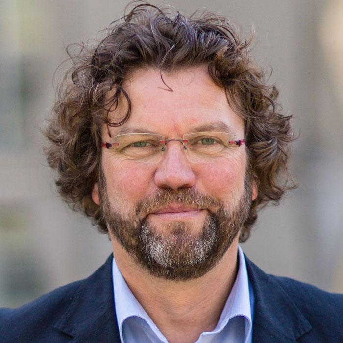 Thomas Mehr