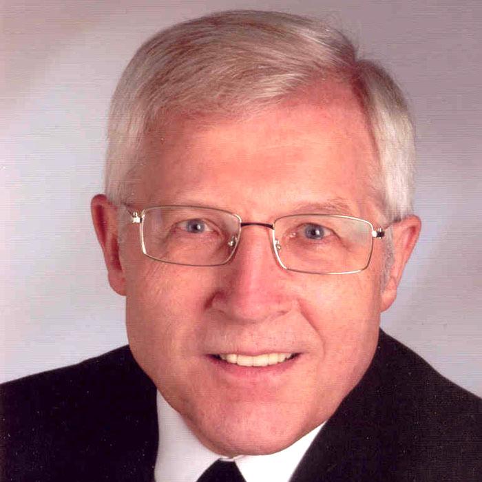 Msgr. Alois Schröder