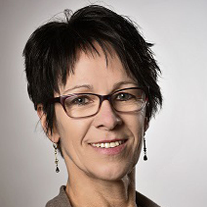 Sigrid Baust