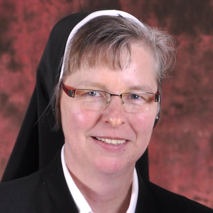 Sr. Clara Schmiegel