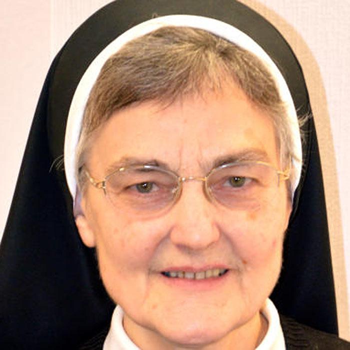 Sr. Irene Nelles