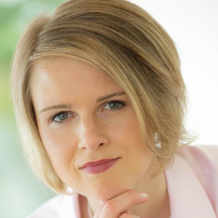 Dr. Wiebke-Lena Laufer